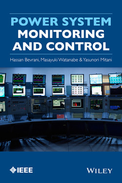 Power System Monitoring and Control