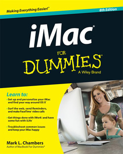 iMac For Dummies, 8th Edition