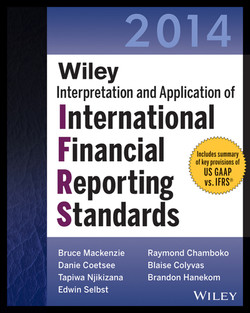 Wiley IFRS 2014: Interpretation and Application of International Financial Reporting Standards