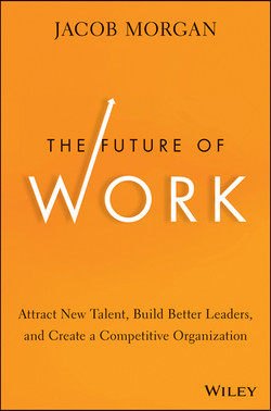 The Future of Work: Attract New Talent, Build Better Leaders, and Create a Competitive Organization