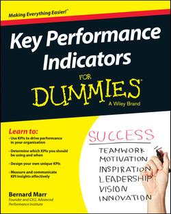 Key Performance Indicators For Dummies