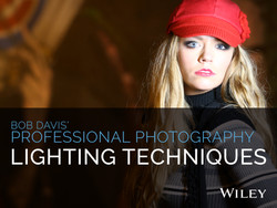 Bob Davis' Professional Photography Lighting Techniques