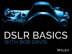 Bob Davis Introduction to DSLR Basics