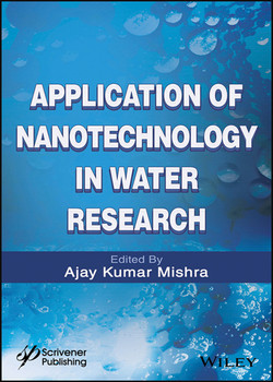 Application of Nanotechnology in Water Research