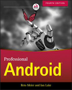 Professional Android, 4th Edition