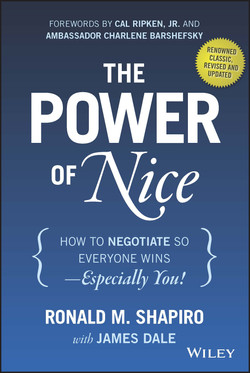 The Power of Nice, Revised and Updated