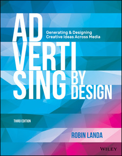 Advertising by Design, 3rd Edition