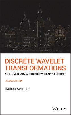 Discrete Wavelet Transformations, 2nd Edition