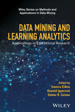 Data Mining and Learning Analytics