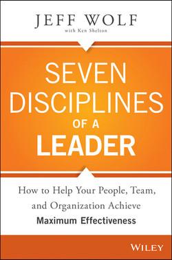 Seven Disciplines of A Leader