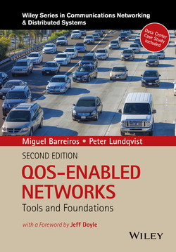 QOS-Enabled Networks, 2nd Edition