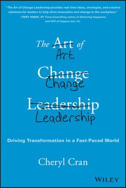 The Art of Change Leadership