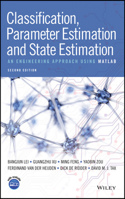 Classification, Parameter Estimation and State Estimation, 2nd Edition