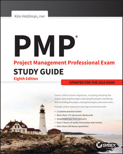 PMP: Project Management Professional Exam Study Guide, 8th Edition
