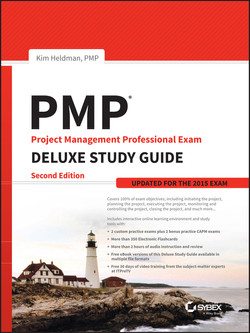 PMP Project Management Professional Exam Deluxe Study Guide: Updated for the 2015 Exam, 2nd Edition