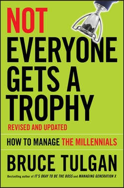 Not Everyone Gets A Trophy, Revised and Updated