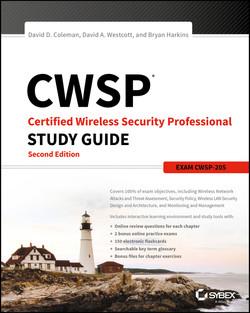 CWSP, 2nd Edition
