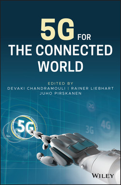 5G for the Connected World