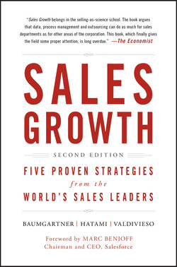 Sales Growth, 2nd Edition