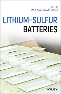 Lithium-Sulfur Batteries