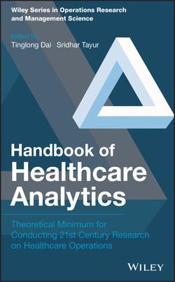 Handbook of Healthcare Analytics
