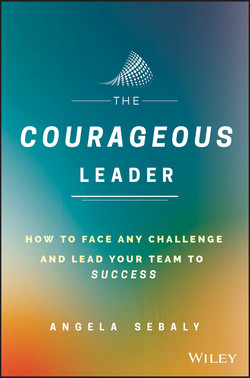 The Courageous Leader