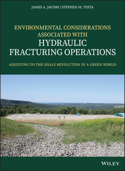 Environmental Considerations Associated with Hydraulic Fracturing Operations