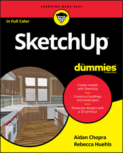 SketchUp For Dummies