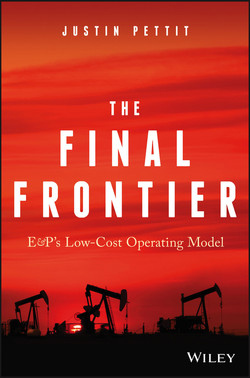 The Final Frontier: E&P's Low-Cost Operating Model