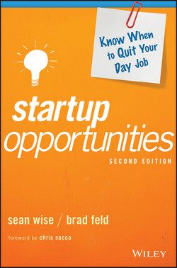 Startup Opportunities, 2nd Edition
