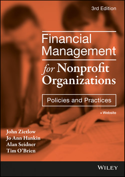 Financial Management for Nonprofit Organizations, 3rd Edition