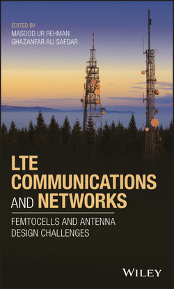 LTE Communications and Networks