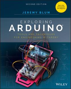 Exploring Arduino, 2nd Edition