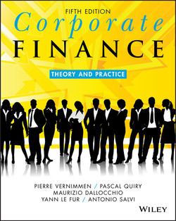 Corporate Finance, 5th Edition