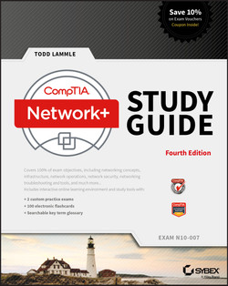 CompTIA Network+ Study Guide, 4th Edition
