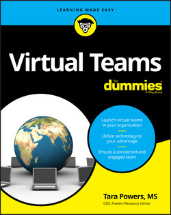 Virtual Teams For Dummies