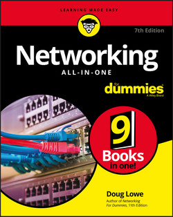 Networking All-in-One For Dummies, 7th Edition