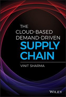 The Cloud-Based Demand-Driven Supply Chain