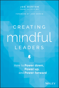 Creating Mindful Leaders