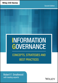 Information Governance, 2nd Edition