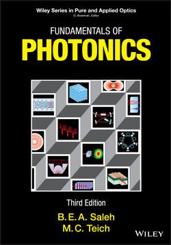 Fundamentals of Photonics, 2 Volume Set, 3rd Edition