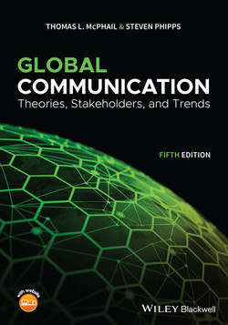 Global Communication, 5th Edition