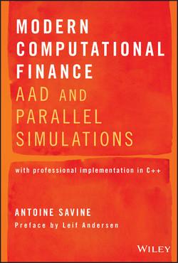 Modern Computational Finance