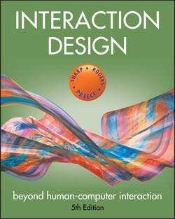 Interaction Design, 5th Edition