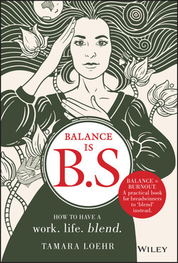 Balance is B.S.