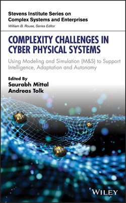 Complexity Challenges in Cyber Physical Systems
