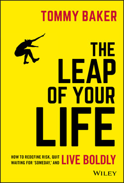 The Leap of Your Life