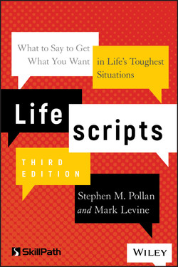 Lifescripts, 3rd Edition