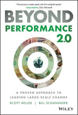 Beyond Performance 2.0, 2nd Edition