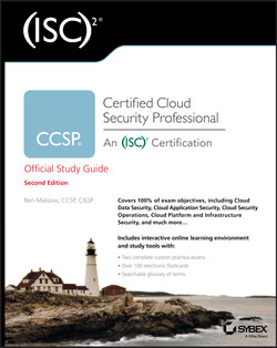 (ISC)2 CCSP Certified Cloud Security Professional Official Study Guide, 2nd Edition